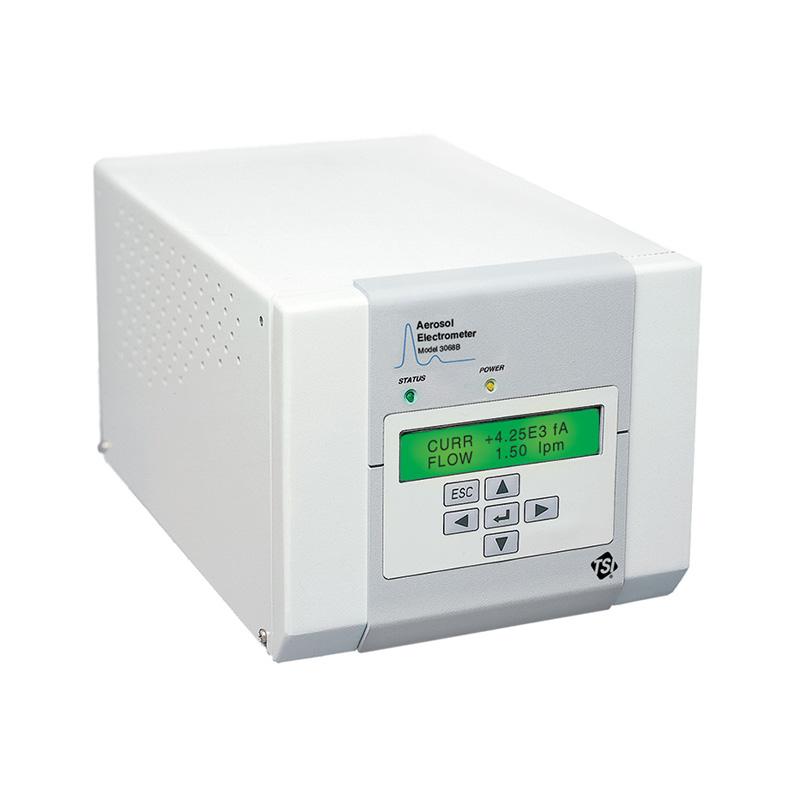 Tsi美国特赛-气溶胶静电计 3068B