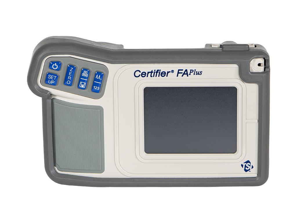 Tsi美国特赛-Certifier FA+接口模块套件4088