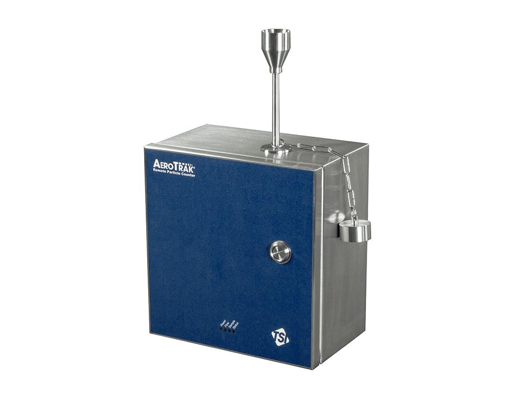 Tsi美国特赛-AeroTrak®内置泵远程粒子计数器6510