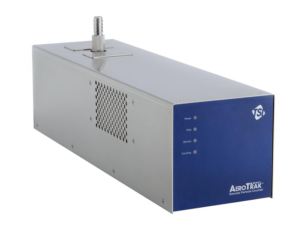 Tsi美国特赛-AeroTrak 远程粒子计数器 7110