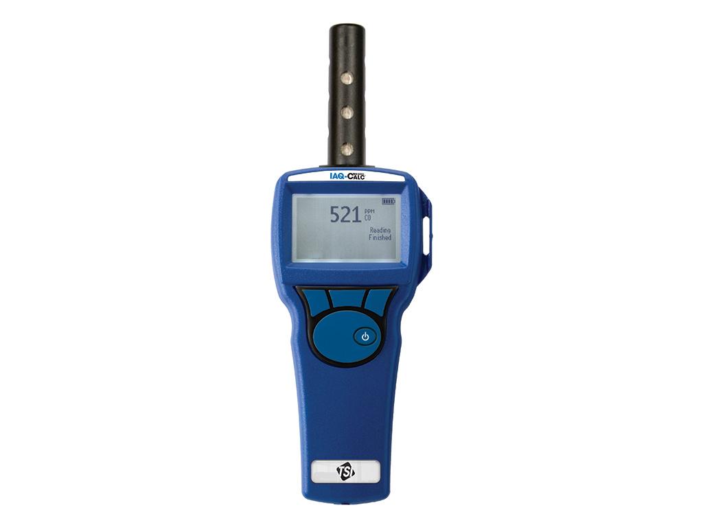 Tsi美国特赛-IAQ-Calc 室内空气质量监测仪 7515