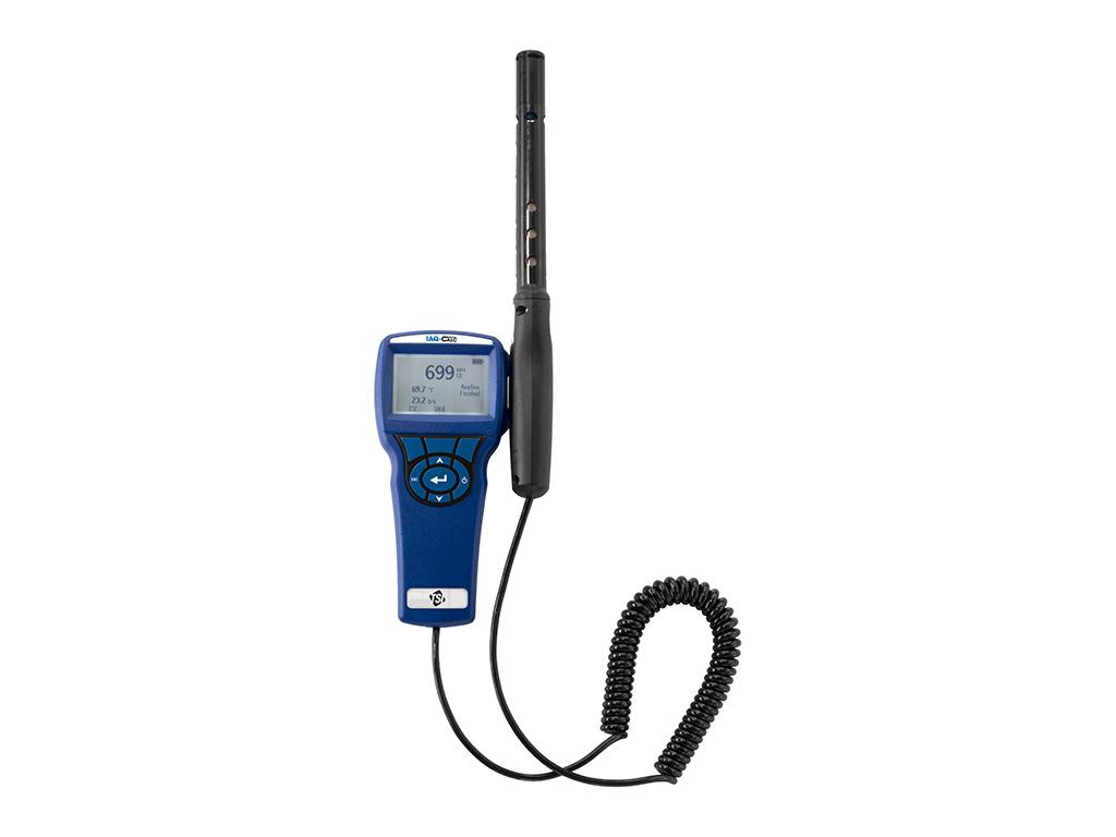 Tsi美国特赛-IAQ-Calc 室内空气质量监测仪 7545