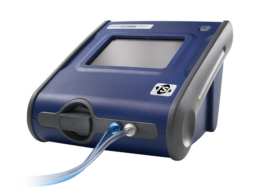 Tsi美国特赛-PORTACOUNT 呼吸器密合度测试仪 8030