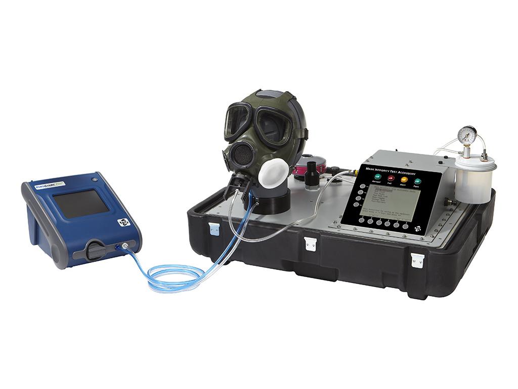 Tsi美国特赛-面罩完整性测试系统 MITA