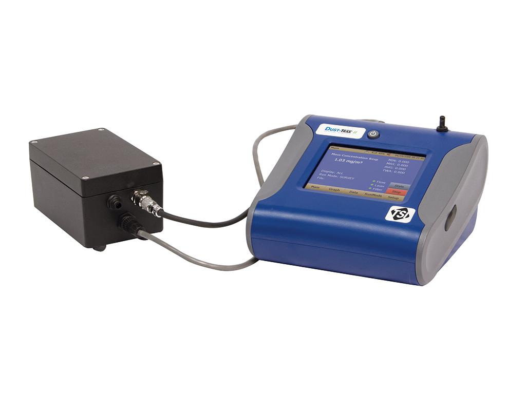 Tsi美国特赛-DUSTTRAK II气溶胶监测仪8530EP