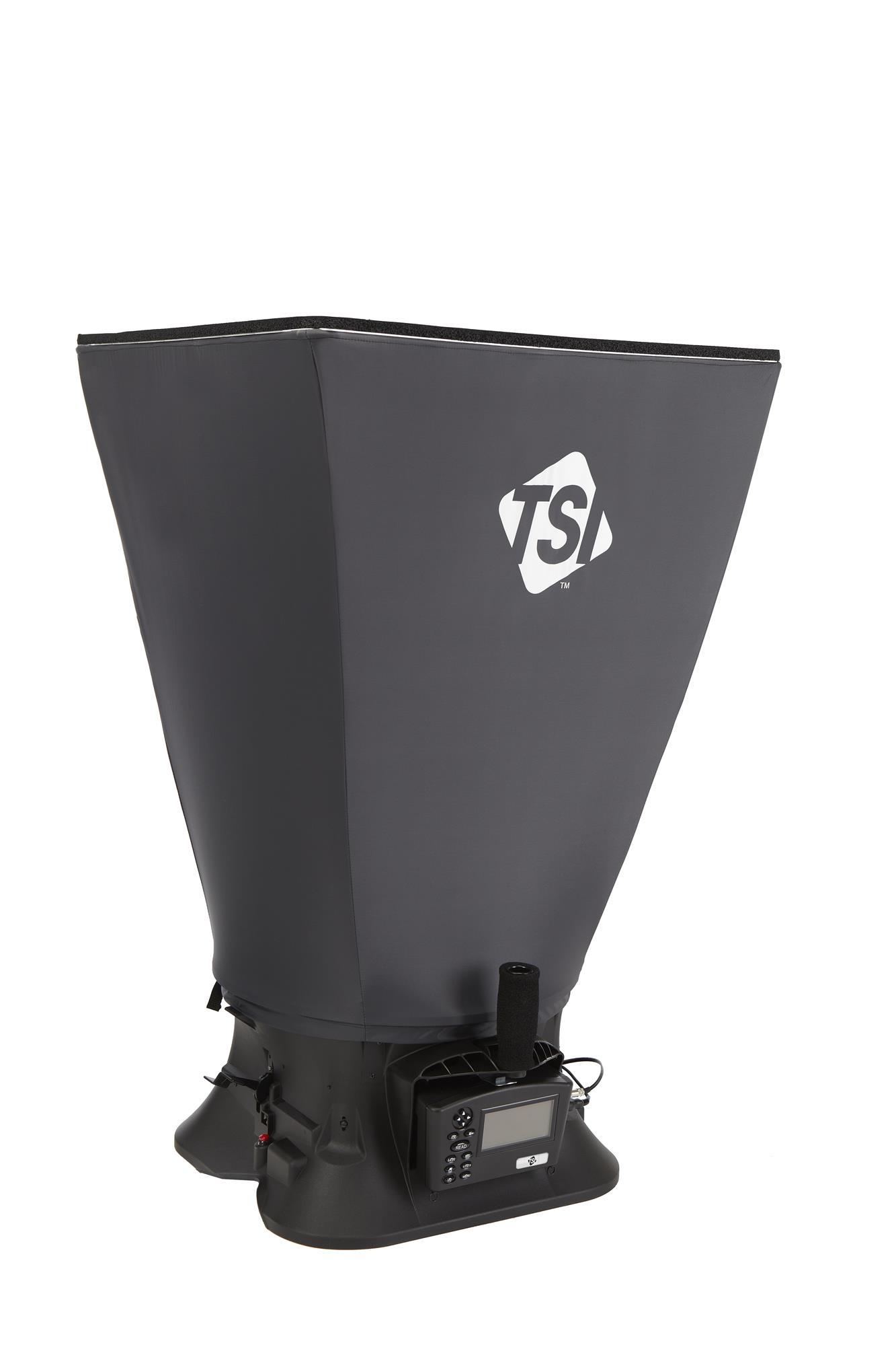 Tsi美国特赛-ACCUBALANCE 8380 数字式风量罩