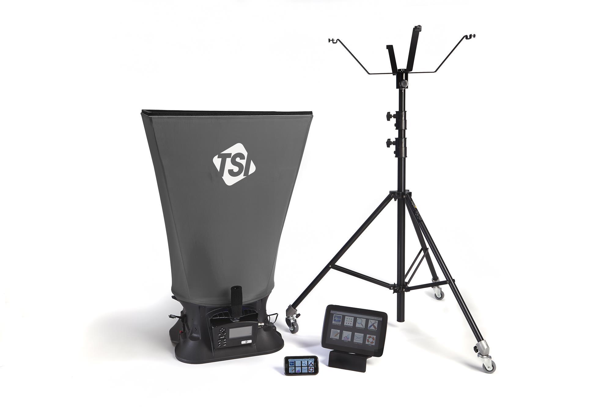 Tsi美国特赛-Accubalance 8380-STA 风量罩